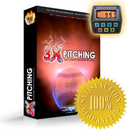 The Best Pitching Program Online